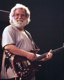 jerry garcia and diabetes