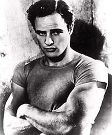 marlon brando and diabetes