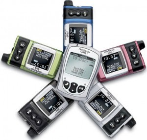 Animas 2020 Insulin Pump