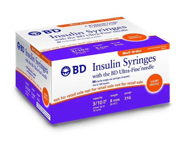 Images of Insulin Syringes Walmart - #rock-cafe
