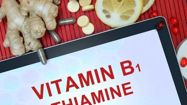 Benfotiamine and Diabetes
