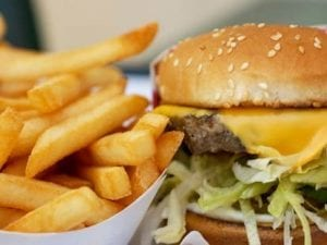 Can Diabetics Eat Fast Food