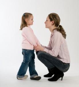 Explaining Diabetes To Your Child