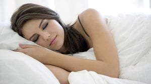 How Sleep Apnea Affects Some Pregnant Diabetics