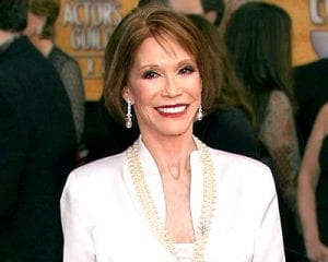 Mary Tyler Moore Speaks Out on Diabetes