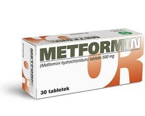 New Research Shows Metformin Makes Brain Cells Grow In Mice