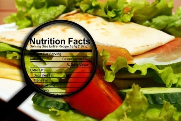 nutrition and diabetes