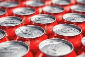 soft drinks and diabetes