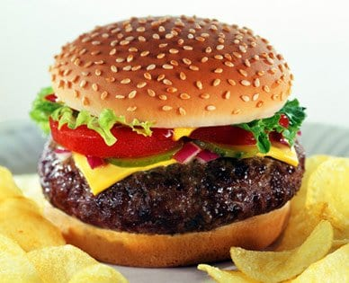 Diabetes and Fast Food