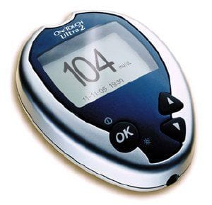 Medicare Covered Diabetic Supplies
