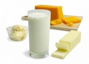 Dairy Products Lowering the Risk of Type 2 Diabetes