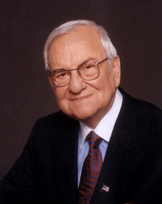 Iacocca's Search for Diabetes Cure