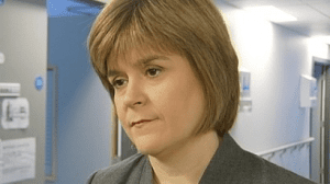 Islet Cell Transplant is Cure for Type 1 Diabetes for Lady in Scotland