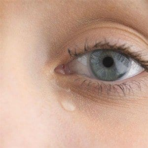 New Method of Blood Glucose Testing - Tears