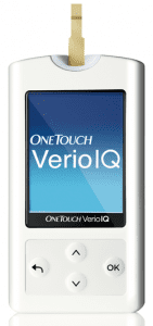 OneTouch Verio IQ