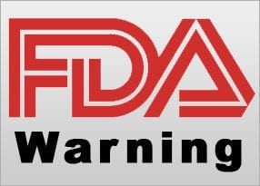 FDA Warns 15 Companies Selling Herbal & Natural Supplements For Diabetes