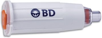 BD AutoShield Duo Pen Needle