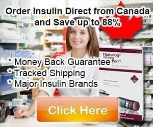 insulin advertisement